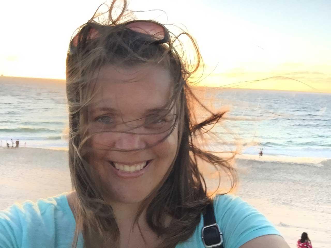 Life Coach und Mental Coach Karin Grun aus Bassersdorf bei Zürich 1