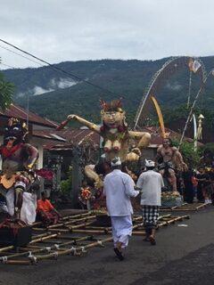 OgohOgoh Bali